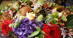 17 new photos by Blumenwerkstätte Salzburg Bridesmaid Bouquet, Bridesmaids, Floral Wreath, Wreaths, Decor, Flowers, Floral Crown, Decoration, Door Wreaths