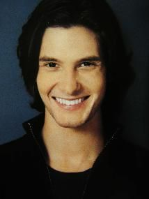 JAPANESE PUBLICATIONS | MISCELLANEOUS (2008) Japanese Publications |  Miscellaneous - 081 - Ben Barnes Fan