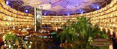 Sahara star Mumbai. Gorgeous Hotel and beautiful amazing staff