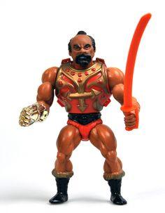Jitsu action figure
