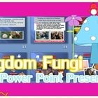 Kingdom Fungi  1. There are vocabulary needed for learning about organisms. 2. The characteristics of organisms in kingdom Fungi 3. Useful and Harm...