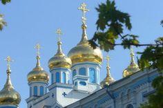 Church Hill Copyright Visit Daugavpils @ebdestinations #Daugavpils #travel #Europe #ebdestinations