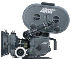 Arricam ST 35mm camera