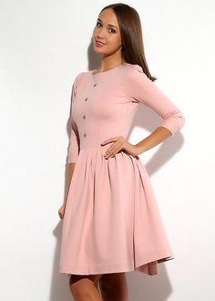 Платье с пышной юбкой Valentino (Артикул: 69436) Фото 3