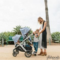 Baby Jogger City Select Lux vs UPPAbaby Vista Stroller 2017 (comparison - Baby Strollers Jogging - Ideas of Baby Strollers Jogging - We compare the brand new Baby Jogger City Select Lux to the UPPAbaby Vista Both versatile single-to-double strollers! City Select Double Stroller, Double Stroller Reviews, Baby Jogger City Select, Best Double Stroller, Double Strollers, Baby Strollers, Car Seat And Stroller, Jogging Stroller, Automobile