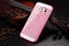 Luxury Bling Glitter Case For Samsung Galaxy S7 S6 Edge S5 Neo S3 S4 Mini J3 J5 2016 J7 A3 A5 2017 A520 Grand Prime G531 Case