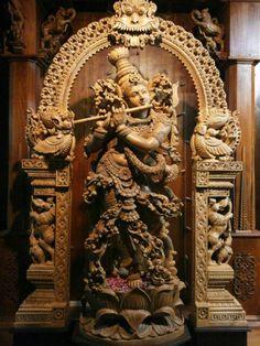 .Krishna, my Sweet Lord.