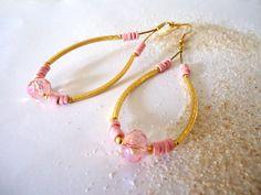 Handmade Art, Earrings Handmade, Minerals, Facebook, Crystals, Stone, Jewelry, Rock, Jewlery