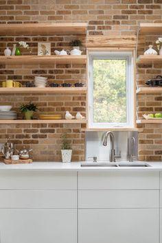 Artisan Kitchen - industrial - Kitchen - Toronto - Paragon Kitchens