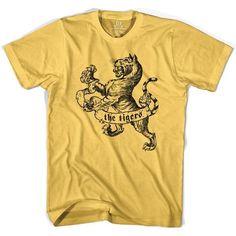 Hull City The Tigers T-shirt