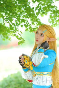 Accueil / Twitter Legend Of Zelda Characters, Disney Characters, Fictional Characters, Princess Zelda, Disney Princess, Cosplay, Twitter, Art, Art Background