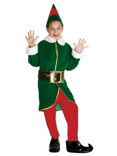 santaclaus costume christmas coupons boy costumes children costumes costumes for - Best Christmas Costumes