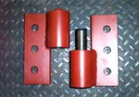 Here is our different types of hinges.