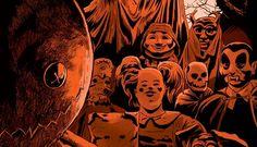 El soundtrack de #TrickRTreat es el regalo perfecto de Halloween