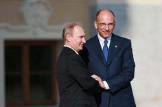 4 cose che #Letta dimostrerà andando a #Sochi2014