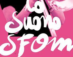 """Check out new work on my @Behance portfolio: """"Io suono Sfom"""" http://be.net/gallery/38462889/Io-suono-Sfom"""