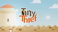 Rovio predstavuje Tiny Thief | Sector