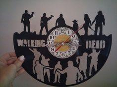 Walking Dead saját készítés