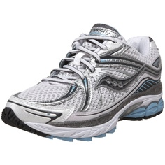 Need some new running shoes.  Saucony usually work best for my feet