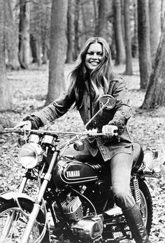 Brigitte Bardot, 1970s