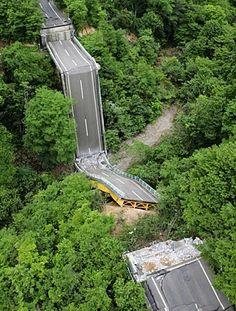 .Tohoku-East Japan Great Earthquake March 11, 2011