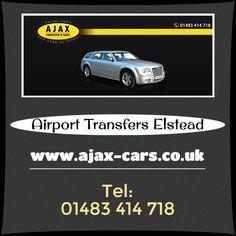 http://www.ajax-cars.co.uk/airport-transfers-elstead.html