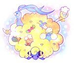 Fluffy by ~crayon-chewer on deviantART