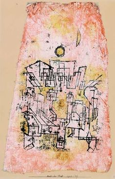 View Arabische Stadt by Paul Klee on artnet. Browse upcoming and past auction lots by Paul Klee. William Turner, Matisse, Pictures At An Exhibition, Paul Klee Art, Mark Rothko, Poster Prints, Art Prints, Expo, Stick Figures