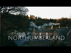 A microadventure to Northumberland - our adventure taking us to the coastal towns, iconic castles and deep into the Northumberland National Park. Northumberland National Park, Cheap Things To Do, Trip Planning, Castles, Perspective, Natural Beauty, Ireland, Coastal, National Parks