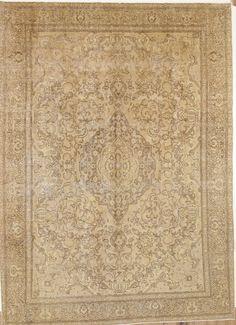 Orientteppich modern  Orientteppich Muster | gefärbt gewebt | -blau grau- Vintage ...