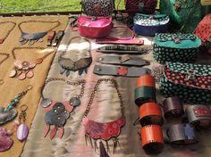 Colectivo Juana Azurduy - Mercado Cooperativo Febrero 2014