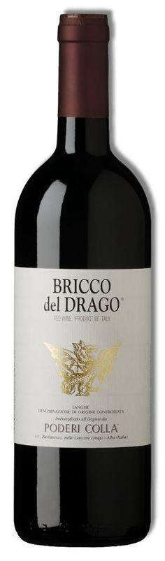 Poderi Colla Bricco del Drago 2006
