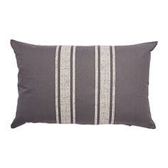 KEJSARKRONA Cushion  - IKEA- two of these, one for each plush chair in settee set