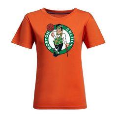 cool NBA Ladies' Boston Celtics Cotton Jersey Tee (Orange) Check more at http://shipperscentral.com/wp/product/nba-ladies-boston-celtics-cotton-jersey-tee-orange/