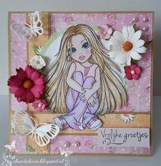 Chantals Crea Blog
