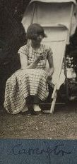 Dora Carrington 1893-1932