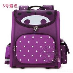 TOP Quality Children School Bag Orthopedic Backpack for Boys Girls Stars  Kids Cartoon Mochila Infantil Kindergarten ab9d82b7c8c30