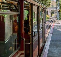 Travel - tourist train car- Mike Smith .jpg