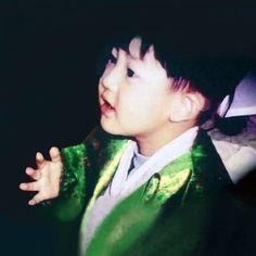 Chanyeol baby Chanyeol Cute, Park Chanyeol, Baekhyun, Chansoo, Chanbaek, 5 Years With Exo, Exo Kokobop, Exo Facts, Exo Lockscreen