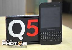BlackBerry Q5 review | NDTV Gadgets