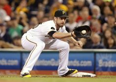 If you haven't heard, Oakland acquired first baseman Ike Davis for some international signing money on Sunday. Now we're all on the same page. What is interesting about this deal is that Oakland already has plenty of players that can play first, and also have a full-time DH ready in Billy Butler. So just what […]