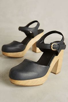 Anthropologie - Rachel Comey Dekalb Clogs