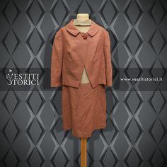 Vestiti Storici Vestiti Storici » Abito anni 60 donna [VF-022]