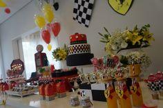 Table Settings, Table Decorations, Ferrari, Home Decor, Ideas, Decoration Home, Room Decor, Place Settings, Home Interior Design