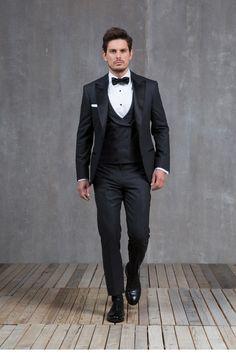 6dbfb8a0e1201 15 Best Erkek Düğün Saç Modelleri 2018 images | Man fashion, Tuxedo ...