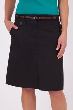 Esprit clothing NYS Skirt - Womens Knee Length Skirts at Birdsnest Women's Fashion