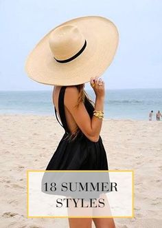 Check them out! Beach Blonde, Hats, Summer, Check, Style, Fashion, Swag, Moda, Summer Time