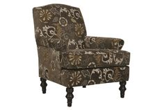 Gwen Accent Chair - Signature
