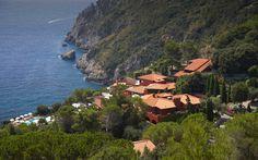 Tuscany luxury accommodation