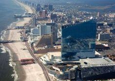 """Revel, il sindaco rassicura: """"Sei potenziali acquirenti per il casinò di Atlantic City"""""""